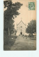 PARAY Le MONIAL - Notre Dame De Romay - Animée - 2 Scans - Paray Le Monial