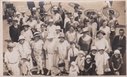 1925 .  CROWD OF PEOPLE. FASHION INTEREST - Other