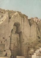 AFGHANISTAN - Buddha Statue In Bamian - Afghanistan