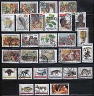 Bophuthatswana Selection Of Commemorative Stamps. - Bophuthatswana
