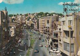 JORDAN - Amman - King Feisal Street - Jordan
