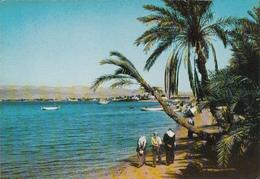 JORDAN - Aqaba - Jordan