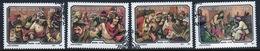 Bophuthatswana Set Of Stamps Celebrating Easter From 1991. - Bophuthatswana