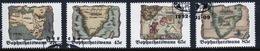 Bophuthatswana Set Of Stamps Celebrating Old Maps 2nd Series From 1992. - Bophuthatswana