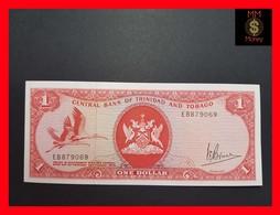 Trinidad & Tobago  1 $ 1977 P. 30 A UNC - Trinité & Tobago