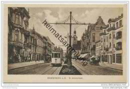 Brandenburg / Havel - St. Annenstrasse 20er Jahre - Brandenburg