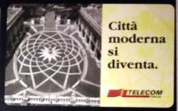 Italia- Italy- New, Nuova. Prepaid Phone Card, TELECOM, NEXSUS Roma- 5000L-Ex. 31.12.99-Ed. Technicard - Italia