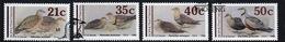 Bophuthatswana Set Of Stamps Showing Birds From 1990. - Bophuthatswana