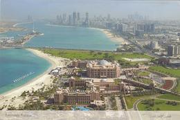 UAE - Emirates Palace 2013 - Emirats Arabes Unis