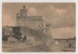 1416 Estonia Narva Fortress 1930s - Estonia