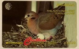 Turtle Dove (141CAG) - Anguilla