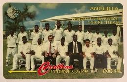 U15 Cricket Team - Anguilla
