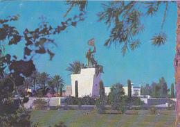 IRAQ - Baghdad - Freedom Monument - Iraq