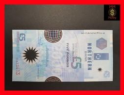 Northern Ireland  Northern  Bank  5 £ 1.1.2000 *COMMEMORATIVE *  *Y2K*  P. 203 VF - [ 2] Irlanda Del Norte