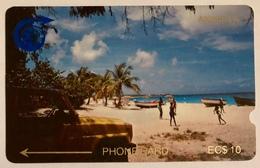 Mead's Bay ($10) - Anguilla