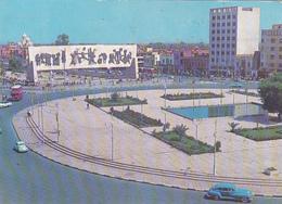 IRAQ - Baghdad - General View Of Al-Tahrir Square - Iraq