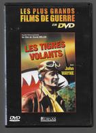Les Tigres Volants Dvd - Acción, Aventura