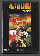 Les Tigres Volants Dvd - Action, Adventure