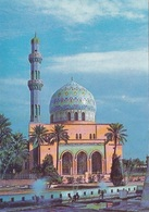 IRAQ - Al-Shahied Mosque - Iraq