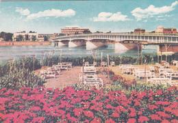 IRAQ - Mosul - Jamhooreyah Bridge - Iraq