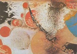 IRAQ - Iraqi Artist Series - Painting By Kutaiba S. Nuri - Iraq