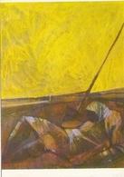 IRAQ - Iraqi Artist Series - Painting By Jawdat Hasib - Iraq