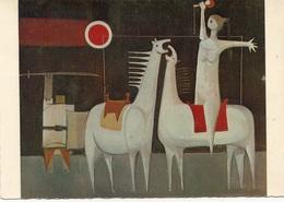 IRAQ - Painting By Iraqi Artist - No 27 - Iraq