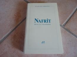 Nafrît Récits De L'inoubliable - Alain De Christen - Books, Magazines, Comics