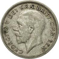 Monnaie, Grande-Bretagne, George V, Shilling, 1932, TTB, Argent, KM:833 - 1902-1971 : Monnaies Post-Victoriennes