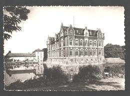 Estaimbourg - Le Château De Bourgogne - Estaimpuis