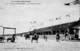 L'Aiguillon Sur Mer : Le Casino De La Faute - Sonstige Gemeinden