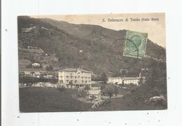SAN DALMAZZO DI TENDA VALLE ROIA (SAINT DALMAS DE TENDE ALPES MARITIMES) 20763         1909 - Frankreich