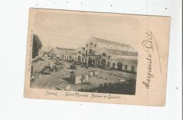 SERAING GRAND MONTAGE ATELIERS DE GOCKERILL 1904 - Seraing