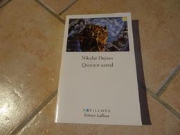 Quatuor Astral - Nikolaï Dejnev - Books, Magazines, Comics