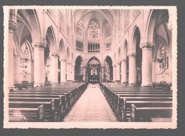 Onze-Lieve-Vrouw-Waver - Instituut Der Ursulinen Onze-Lieve-Vrouw-Waver - Binnenzicht Der Kerk - Nieuwstaat - Sint-Katelijne-Waver