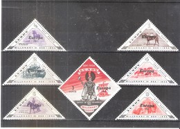 Europa 1961 - Lundy - XX/MNH (à Voir) - 1961