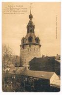CPA : NAMUR - Beffroi De Namur  Ou Tour St Jacques De L'ancienne Enceinte (vue De L'Hôtel D'Harscamp, Je Pense) - Namur