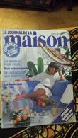 Le Journal De La Maison 168 - Provence Tabouret Brocante Barbecue Rideau Meuble Jardin Pub - Haus & Dekor