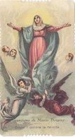 ASSUNZIONE DI MARIA VERGINE /  Santino - Images Religieuses