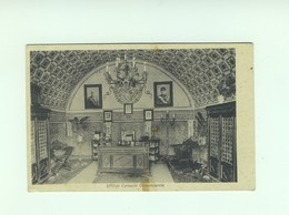 Cartolina PADOVA - CASERMA MUSSOLINI - Padova (Padua)