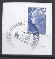No . 4201  0b - Used Stamps