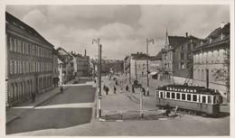 05/1946 - REUTLINGEN - Tramway Carte Animée -   Editions METZ Kunstantalt - TUBINGEN - Reutlingen