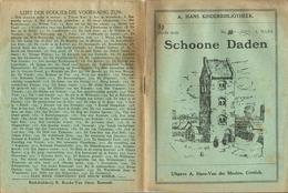 A. Hans Kinderbibliotheek Nr. 34 Schoone Daden - Books, Magazines, Comics