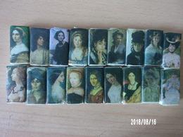 Portraits De Femmes (X 18) - Suiker