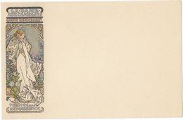 Mucha Art Nouveau Jugendstil Philipp & Kramer Sarh Bernhardt Cappiello Boccasile - Mucha, Alphonse