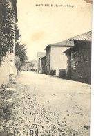 46 LAVITARELLE - Hameau De La Commune De MONTET-ET-BOUXAL - Entrée Du Village - Sonstige Gemeinden