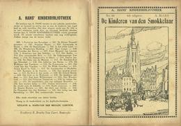 A. Hans Kinderbibliotheek Nr. 66 De Kinderen Van Den Smokkelaar ( Kortrijk ) - Books, Magazines, Comics