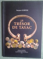 J.Gorphe, Le Trésor De Tayac - Livres & Logiciels
