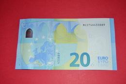 PORTUGAL - M004A2 * 20 EURO  M004 A2 - (MC2746433889) NEUF - UNC - EURO