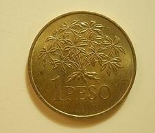 Guinea-Bissau 1 Peso 1977 - Guinea-Bissau